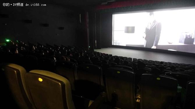《007:幽灵党》媒体观影活动圆满结束