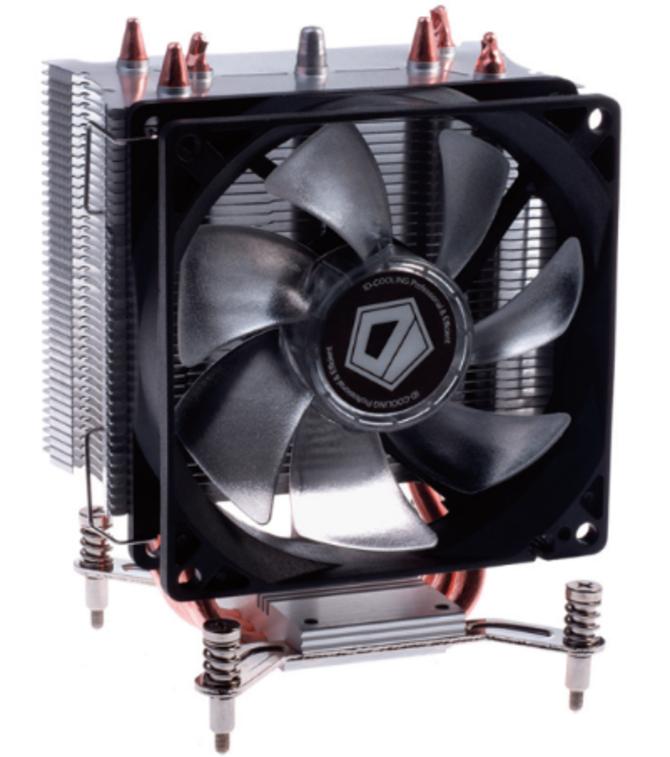电脑散热 强悍小个子SE-913X