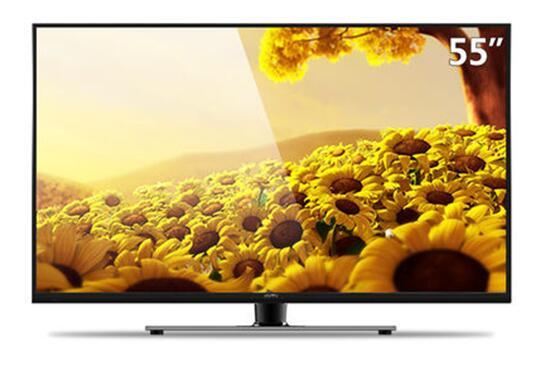 kktv k55康佳55吋液晶电视怎么样