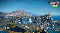 《正当防卫3》画面bug频发:还得靠驱动