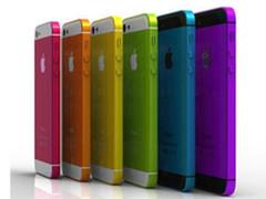 无缘3D Touch 传iPhone 6c明年2月发布