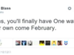 前景难料 HTC智能手表或于明年2月上市