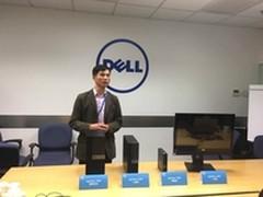 戴尔OptiPlex系列全新升级  更小、更快