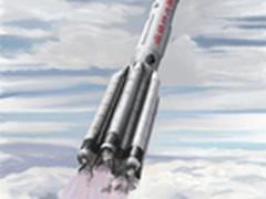 95后科学家 将发射私人火箭