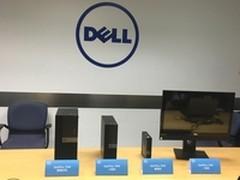 戴尔OptiPlex新系列上市 体积大幅缩小