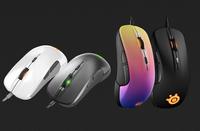 赛睿Rival 300系列游戏鼠标正式上市