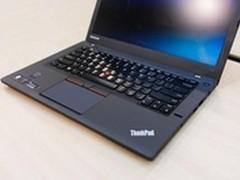 时尚轻薄成主流 ThinkPad T450新品热促