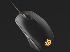赛睿Rival 100系列游戏鼠标正式发售