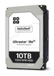 西数推全球首款10TB氦气密封式PMR硬盘