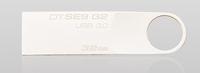 金士顿32GB金属U盘京东手机端仅73.9元