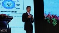 范顺:工业4.0与供应链是息息相关的