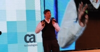 CA胡冕:互联网+制造的API经济