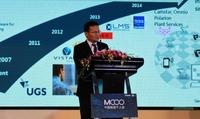 方志刚:中国制造迈向工业4.0的四部曲