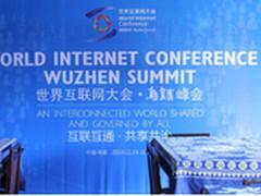 世界互联网大会 蚁视首次代表VR业参加
