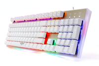 悬浮炫光多彩诱惑 新贵GM350键盘售399