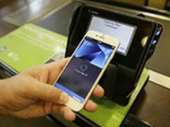 招商银行将率先支持苹果Apple Pay