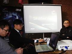 华硕显示器专访:打造最顶尖游戏装备