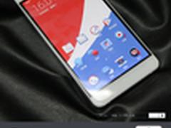 奏起跨界的新征程 百事手机P1S评测