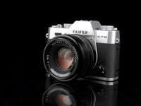 小巧轻便 富士X-T10无反相机仅售5088