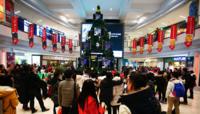 被玩坏的圣诞树 酷开另类营销引爆圣诞