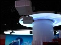 提升服务形象 NEC投影通信行业应用案例