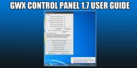 GWX Control Panel 1.7发布