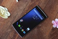 比一加手机X更超值 一加手机1代1499元