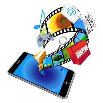 移动智能终端峰会 轻量级手机现场直播