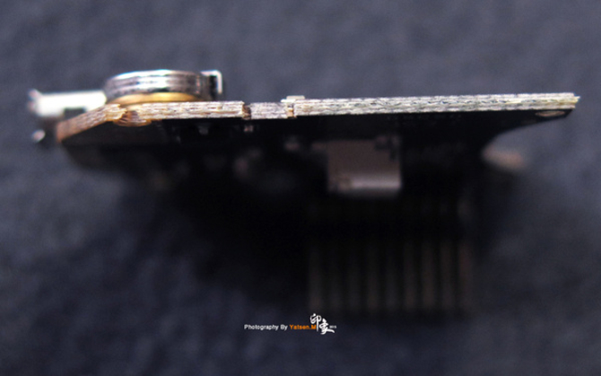 大眼萌 米家行车记录仪拆解全程展示