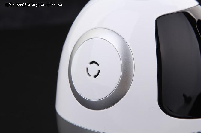 家有新丁 布丁家庭迷你机器人首发评测