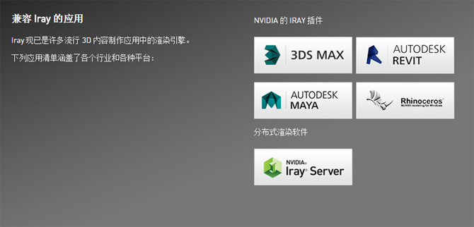 Nvidia推Iray渲染软件,明年发布稳定版