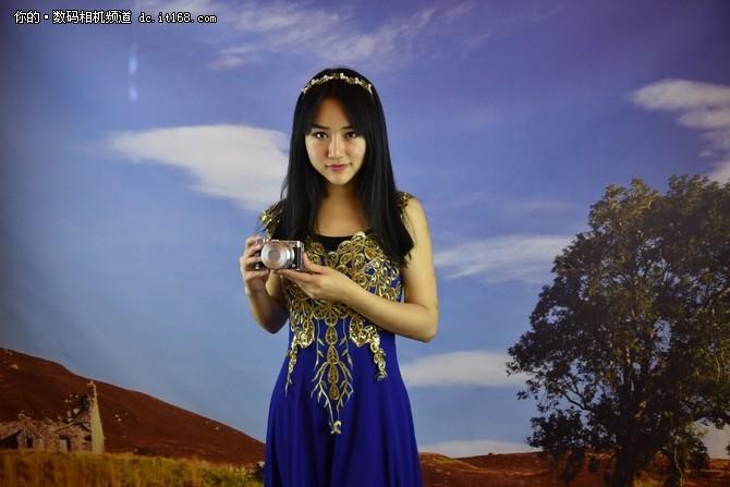 2015尼康全国摄影讲座 唐山站活动报道