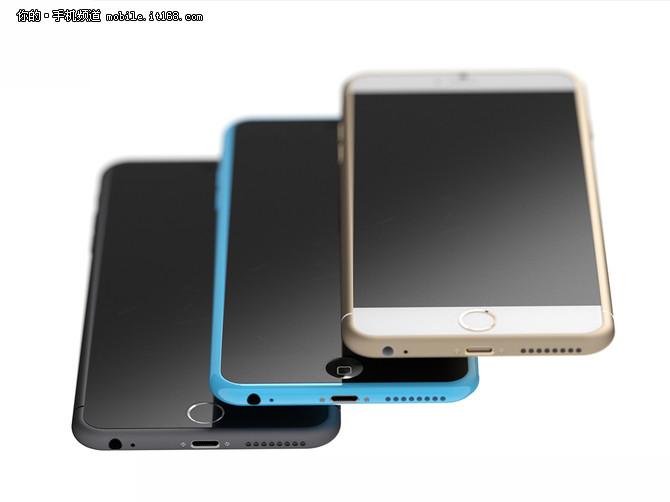 4英寸新iPhone被曝名为iPhone 7c