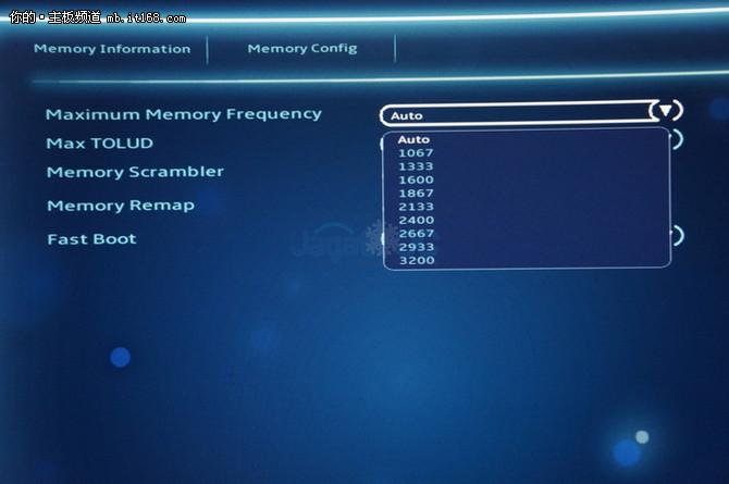 超微主板逆天,Skylake i3可超外频