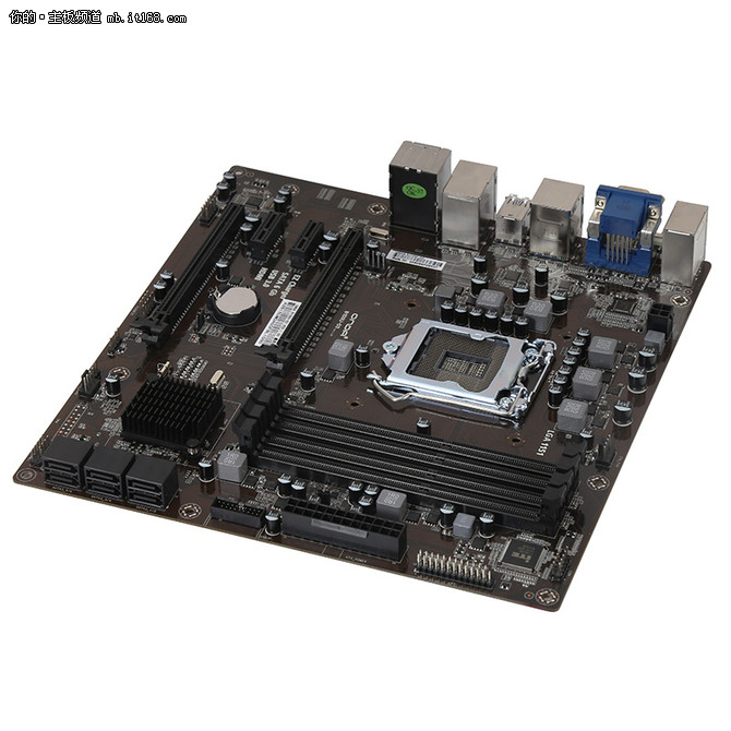 ATX大板杀穿底价 昂达B150U-D3仅499元