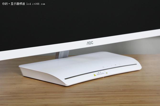 21:9大屏曲面 AOC C3583FQ显示器评测