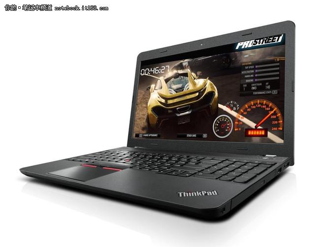 轻薄自在办公 ThinkPad E550C仅售3899