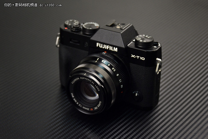 新轻巧主义 富士XF35mmF2 WR镜头试用