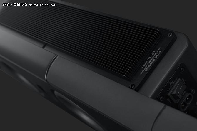 经典与创新的碰撞 惠威V9A电视HiFi音箱