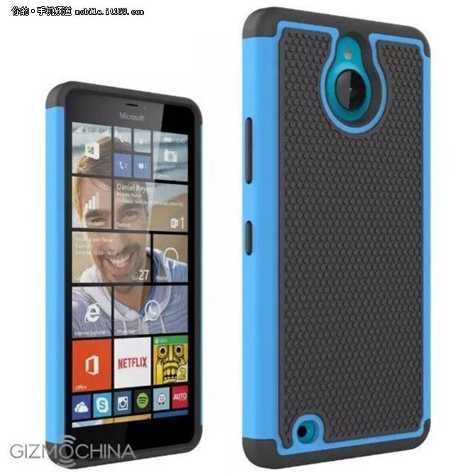 或于MWC上亮相 Lumia最薄新机再度曝光
