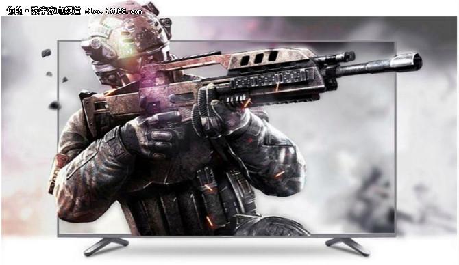 智能电视玩跨年 2016高性价比电视推荐