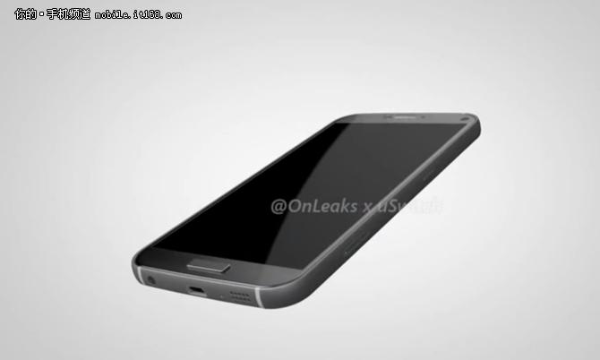 e-SIM卡来袭 三星S7更多新功能曝光
