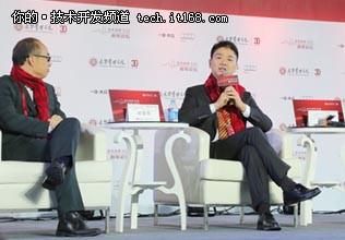 刘强东:根本不存在什么互联网思维