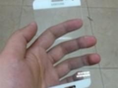 手感或更加出色 三星Galaxy S7多图再曝