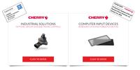 CHERRY新公司独立运营 新面貌亮相CES