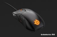 带显示屏 赛睿发布Rival 700游戏鼠标