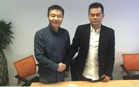 大爱公益 今目标与邓飞签署战略协议