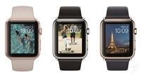 第二代Apple Watch下月开始量产