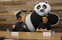 助力东方梦工厂 探寻功夫熊猫3的秘密