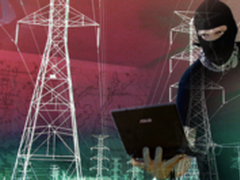 外媒解读乌克兰电网遭遇黑客事故